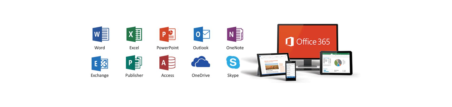 Microsoft Office 365 - Vedran Hromalić @ VS Office • EFORTIS Partner